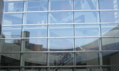 明框幕墙8